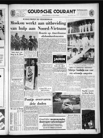Goudsche Courant 1966-07-12