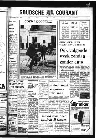 Goudsche Courant 1973-11-03