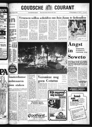 Goudsche Courant 1978-06-16