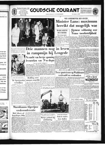 Goudsche Courant 1963-10-28