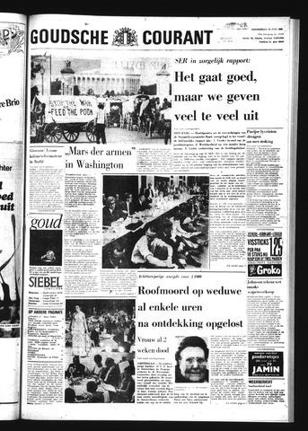 Goudsche Courant 1968-06-20