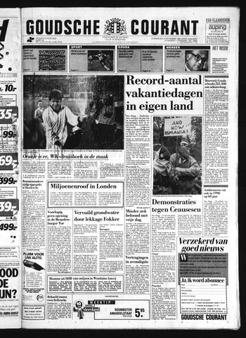 Goudsche Courant 1989-11-16