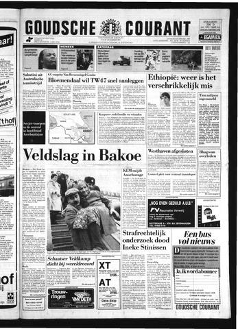 Goudsche Courant 1990-01-20