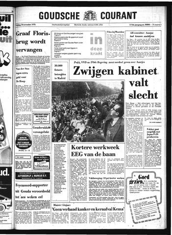 Goudsche Courant 1978-11-10