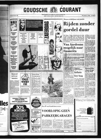 Goudsche Courant 1980-02-23
