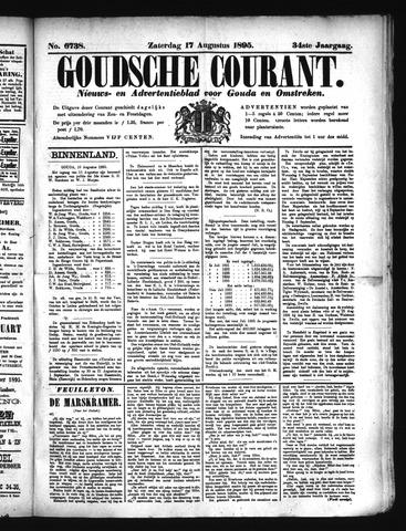 Goudsche Courant 1895-08-17
