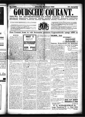 Goudsche Courant 1932-01-30