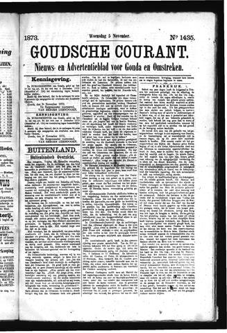 Goudsche Courant 1873-11-05