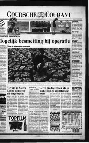 Goudsche Courant 2000-05-04