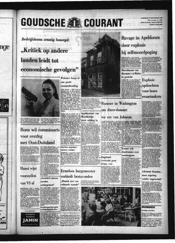 Goudsche Courant 1967-09-27