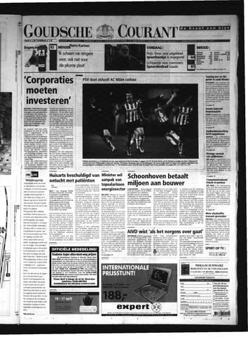 Goudsche Courant 2005-04-14