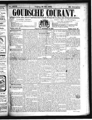 Goudsche Courant 1913-05-16