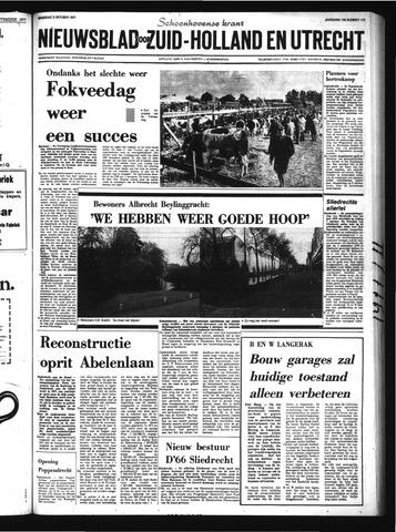 Schoonhovensche Courant 1977-10-03