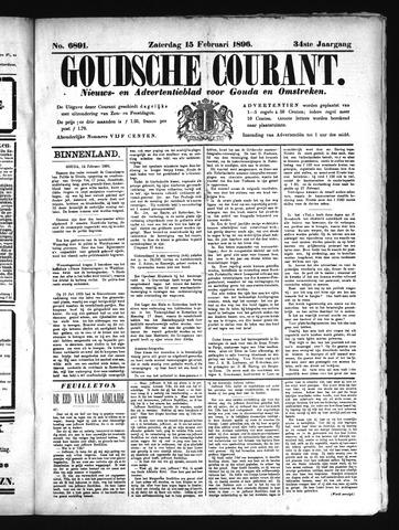Goudsche Courant 1896-02-15