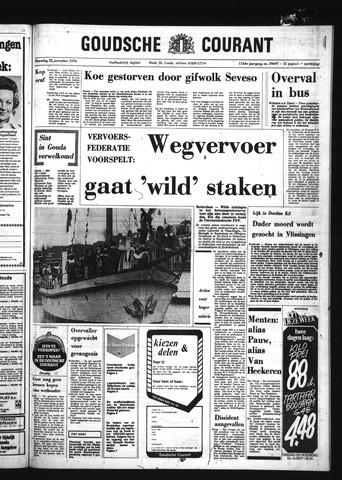 Goudsche Courant 1976-11-22