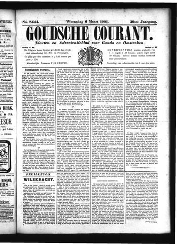 Goudsche Courant 1901-03-06