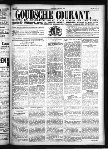 Goudsche Courant 1937-10-04