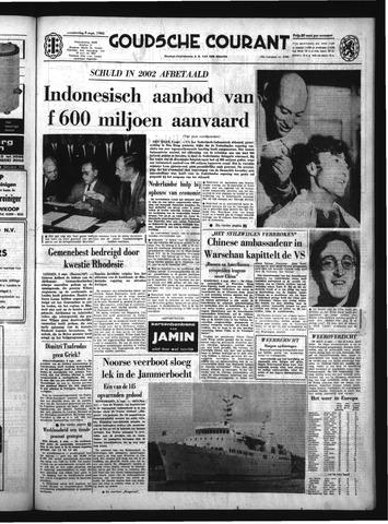 Goudsche Courant 1966-09-08