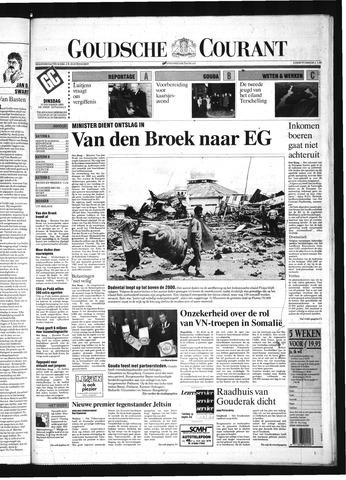 Goudsche Courant 1992-12-15
