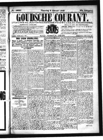 Goudsche Courant 1919-01-06