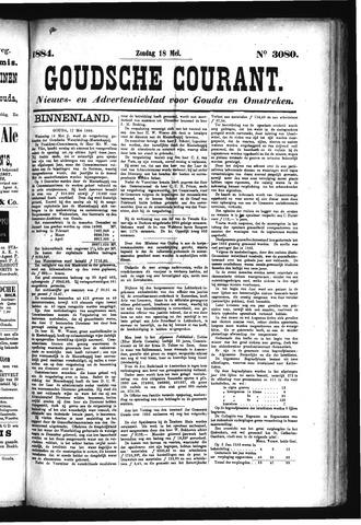 Goudsche Courant 1884-05-18