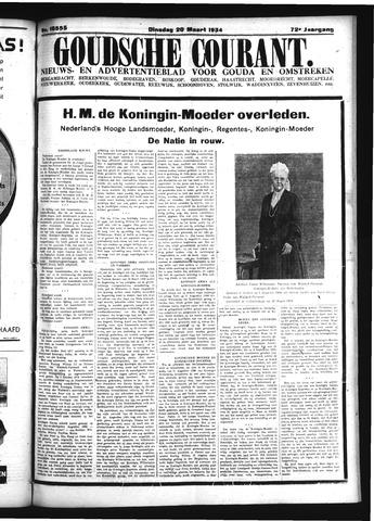 Goudsche Courant 1934-03-20