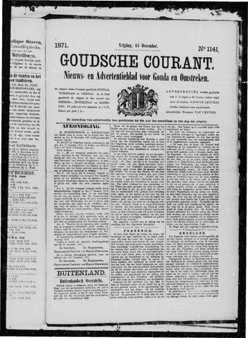 Goudsche Courant 1871-12-15