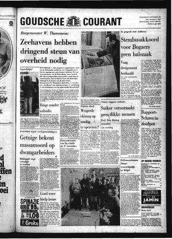 Goudsche Courant 1967-11-09