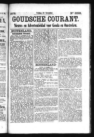 Goudsche Courant 1878-11-29