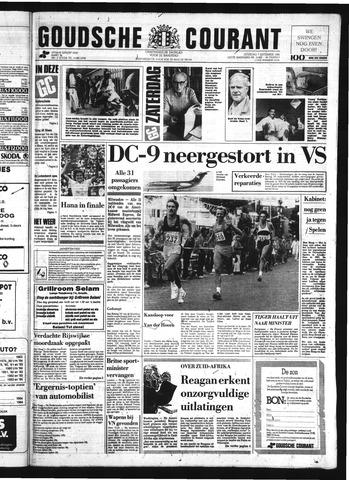 Goudsche Courant 1985-09-07