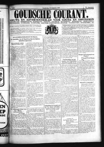 Goudsche Courant 1938-08-18