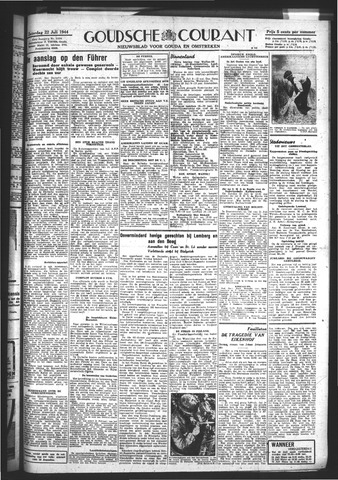Goudsche Courant 1944-07-22