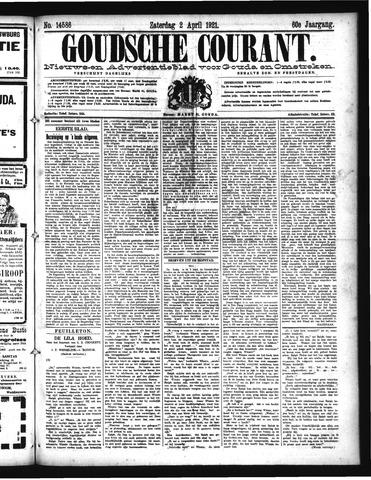 Goudsche Courant 1921-04-02