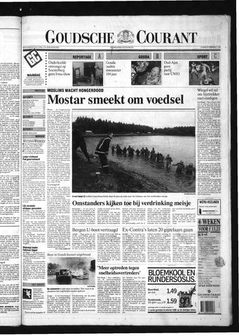 Goudsche Courant 1993-08-23