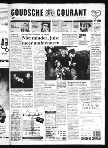 Goudsche Courant 1991-05-08