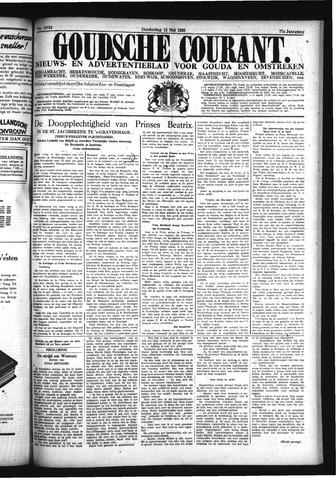 Goudsche Courant 1938-05-12