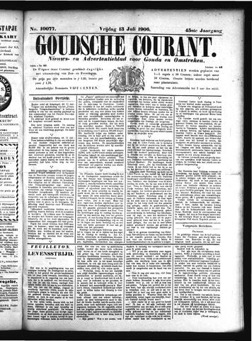 Goudsche Courant 1906-07-13
