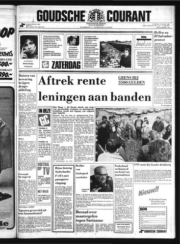 Goudsche Courant 1982-03-20