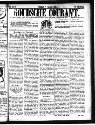 Goudsche Courant 1921-01-07