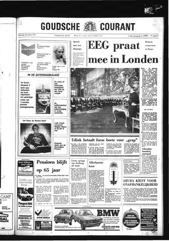 Goudsche Courant 1977-03-26