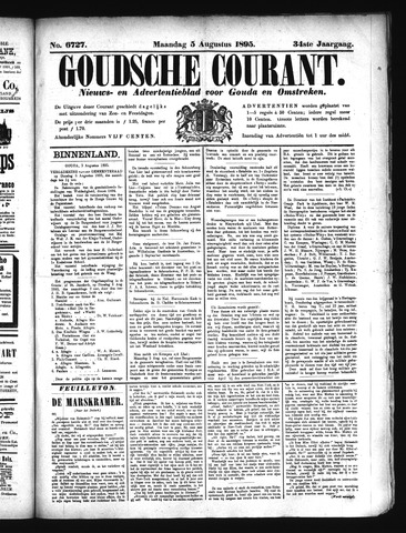 Goudsche Courant 1895-08-05