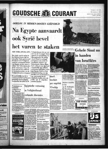 Goudsche Courant 1967-06-09