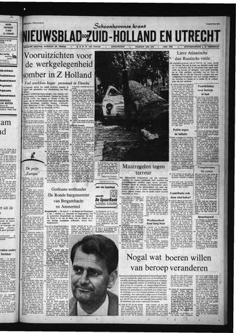 Schoonhovensche Courant 1972-09-13