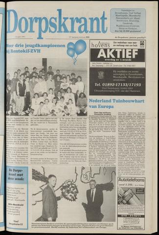Dorpskrant 1991-04-10