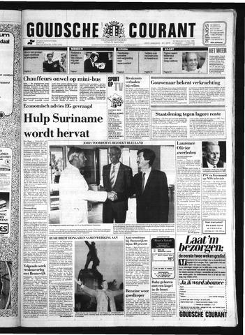 Goudsche Courant 1989-07-12