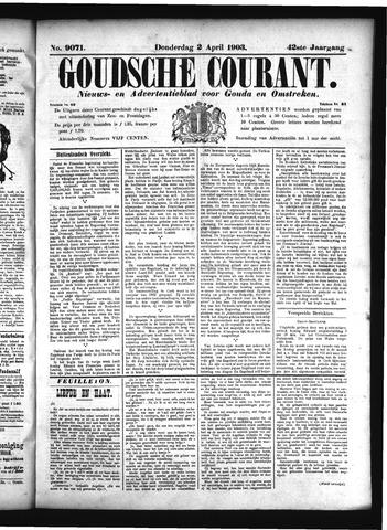 Goudsche Courant 1903-04-02