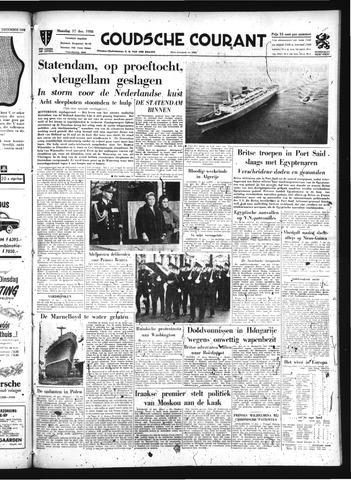 Goudsche Courant 1956-12-17
