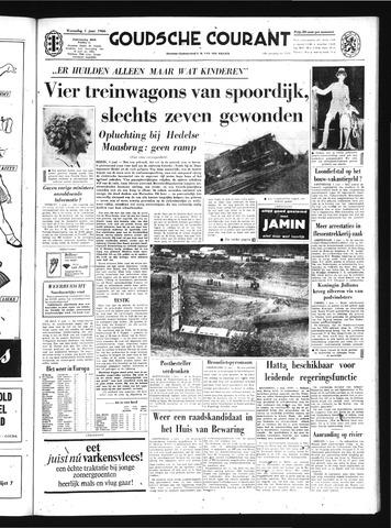 Goudsche Courant 1966-06-01