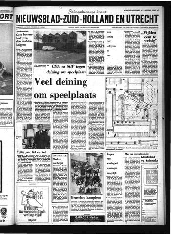 Schoonhovensche Courant 1977-12-14