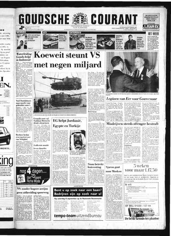 Goudsche Courant 1990-09-08